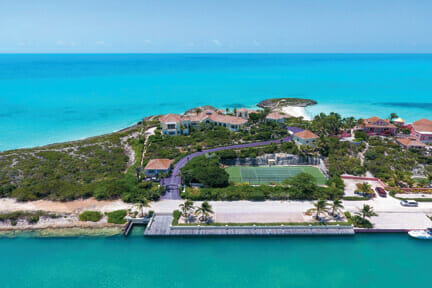 THE BELOVED SINGER PRINCE'S ISLAND MANSION GOING TO AUCTION!