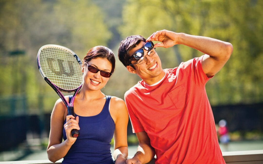 Play Through the Pain: 5 Tips to Minimize Sports-Related Pain