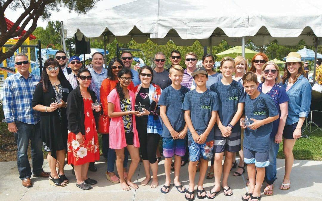 Ladera Ranch's 2019 Volunteer Awards
